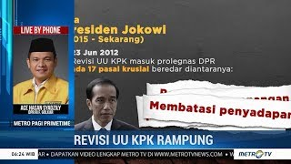 Setelah Indonesia Merivisi UU KPK