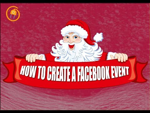 Create Your Facebook Event On Facebook !! The Super Fast And Easy Way - 2018 Updated!!!