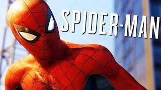 Download IT'S FINALLY HERE!!! | Spider-Man - Part 1 Video