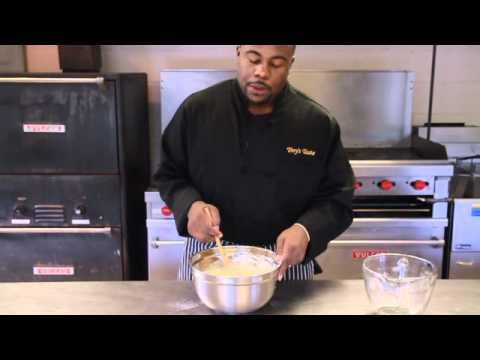 Troy's Taste - Buttermilk Ricotta Pancakes