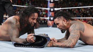 The Usos' biggest wins: WWE Playlist