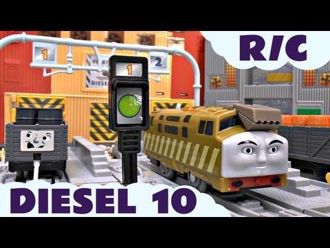 Thomas tank engine diesel 10 episodes / Religious themes in