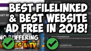 The BEST Filelinked Store & Website for AD FREE APK