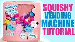 Download DIY SQUISHY VENDING MACHINE Video