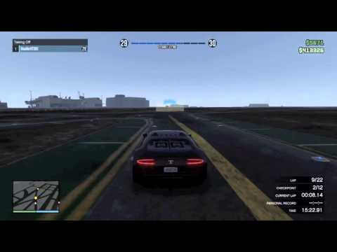 How to Max Out Driving Skill in GTA Online