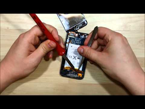iPod 4th Gen Battery Replacement/Repair