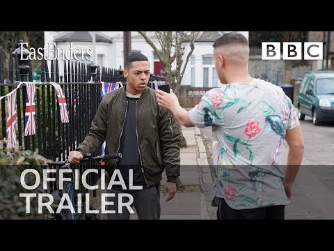 A Devastating Week - EastEnders: EXCLUSIVE TEASER - BBC