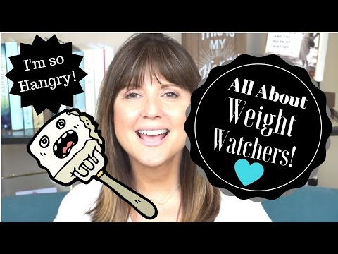 Tips!!! Losing Weight with Weight Watchers!