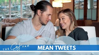 mean tweets east fam edition | the east family