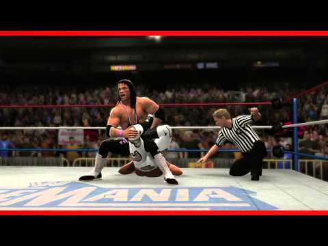 WWE 2K14 Official Game Launch Trailer - PS3 X360