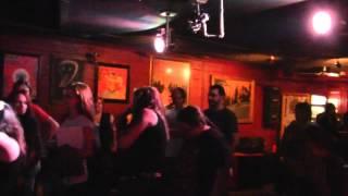 Cytokine Storm at Somewhere Else Tavern July 21 2012