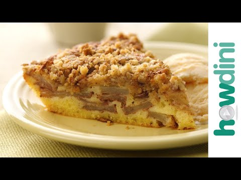 Gluten Free Recipes: How to Make Apple Pie (French Recipe)
