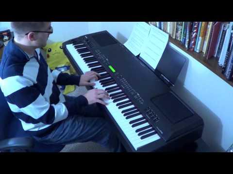 Interstellar - Hans Zimmer - First Step Piano Cover