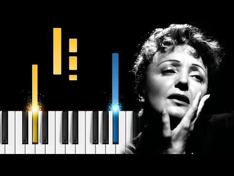 Edith Piaf -