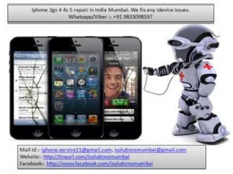 Iphone 3gs 4 4s 5 5s 5c france orange Bouygues SFR virgin unlock in India Mumbai