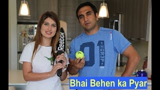 Bhai Behen ka Pyar - Rakhi Special - | Lalit Shokeen Films |