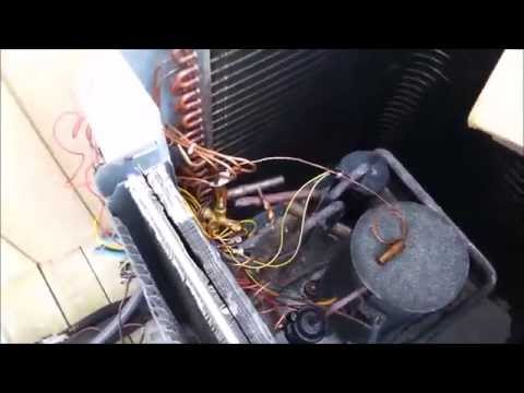 Condenser Coil Replacement