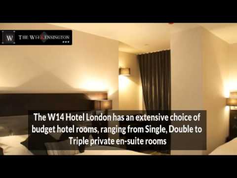 Cheap Bed And Breakfasts Hotel In London