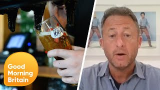 Is It Time to Reopen Britain's Pubs? | Good Morning Britain