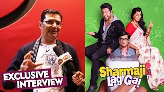 Sharmaji Ki Lag Gai | Director Manoj Sharma Exclusive Interview | Krishna Abhishek, Mugdha Godse