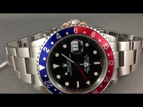 ULTIMATE ROLEX WRIST WATCH - What is the best Rolex GMT to buy?