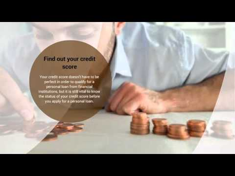 How to get a bad credit personal loan: How to Secure a Loan with a Bad Credit History