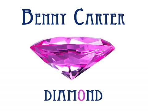 Benny Carter - What a Difference a Day Made