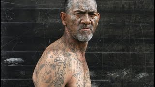 RUSSIAN PRISONS: Marked Pure Evil Tattoos - World Documentary Films