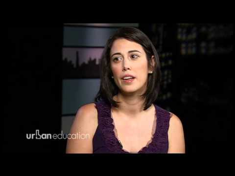 Urban Education - White Teacher