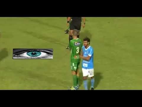 Pablo Aimar El adiós Al Futebol