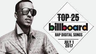 Top 25 • Billboard Rap Songs • July 1, 2017 | Download-Charts