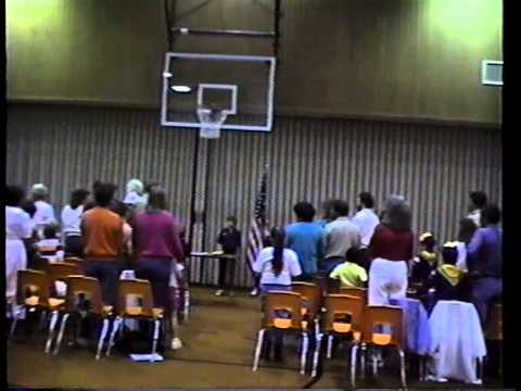 Old Cub Scouting Video
