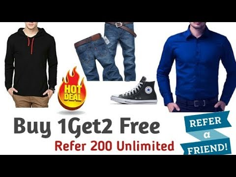 Online shopping deals awesome offers   buy 1 get 2 Free buy Any Product   Today Guides