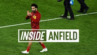 Inside Anfield: Liverpool 4-0 Red Star | Salah and Co dismantle Red Star