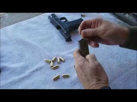 smith and wesson 380 ez best hand gun for everyone. Our range review