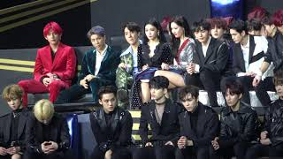Download 2018 MAMA Reaction to Song of the Year Twice 수상 소감 Video