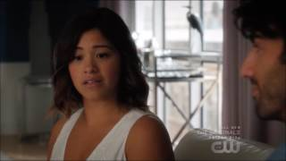 Jane the virgin - Jane tells the Michael story without crying