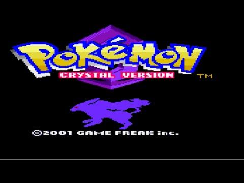 Let's Play Pokémon Crystal Part 50: Lavender Town Just Got Creepier