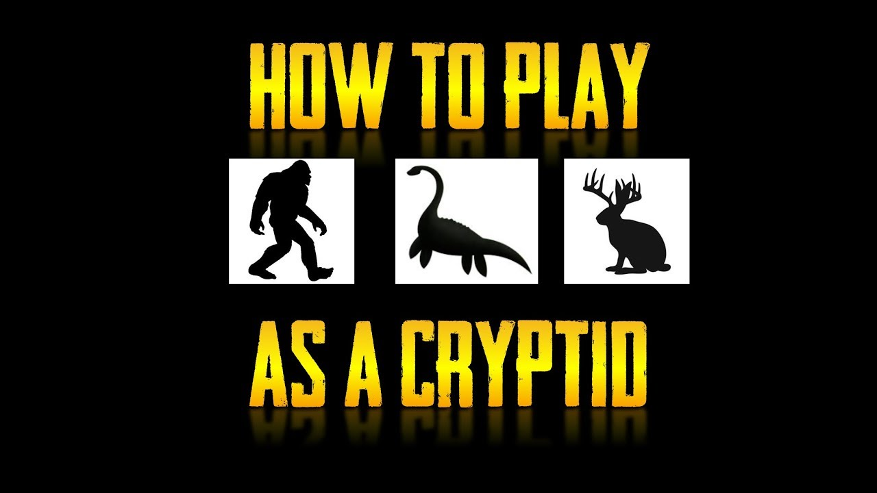 The Cryptid Tier List