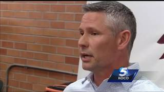 Perry superintendent placed on administrative leave amid investigation