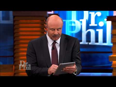 Dr. Phil Announces The 20/20 Diet App