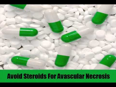 10 Home Remedies For Avascular Necrosis