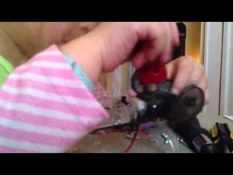Building Tin Can Robot 4