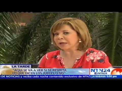 """Director adjunto del ABC de España asegura que relación entre Santos y Trump """"va a ser difícil"""""""