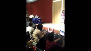 Mushy Graduation. Junior School Concert(6)