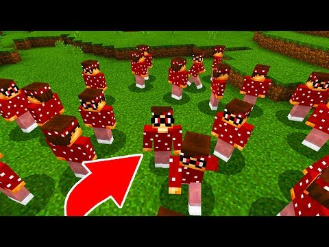 How to Clone Yourself in Minecraft (Pocket Edition)