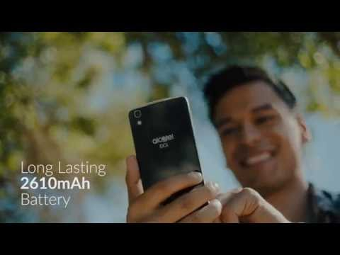 Alcatel IDOL 4 – Features and Specs | Cricket Wireless
