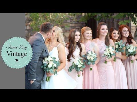 🔴 How To Do Wedding Flowers