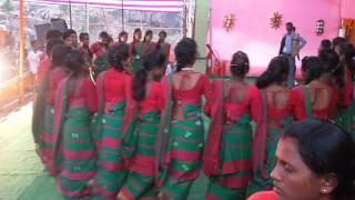 Lugu Buru Ghanta Badi ,tenughat,Bokaro 2k16