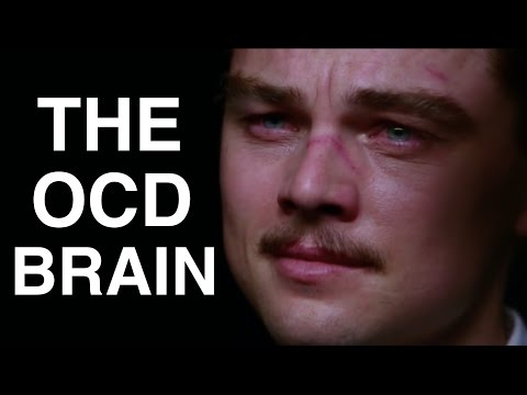 Science of How OCD Works (Dealing with Brain Lock)